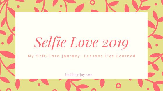 Self-Care Journey
