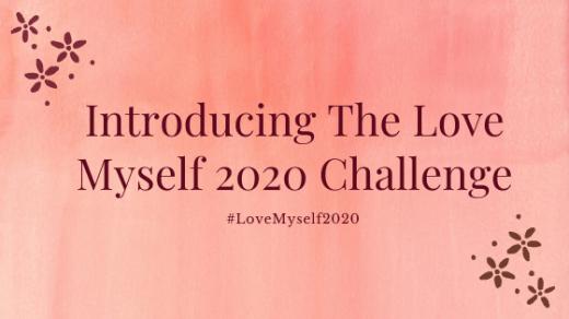 Love Myself 2020 Challenge