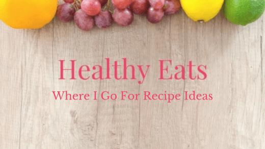 recipe ideas