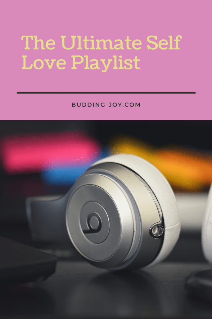 self love playlist