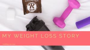 Weight Loss Start